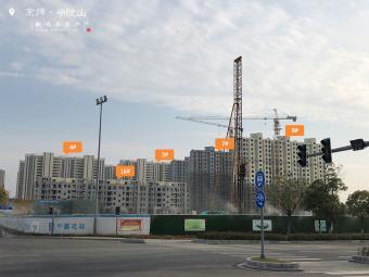 2019年10月工程进度