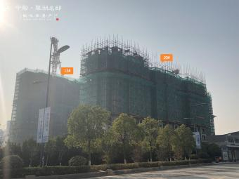 2019年12月工程进度