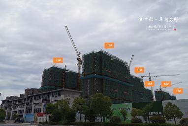 2020年6月工程进度