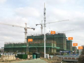 2021年2月工程进度