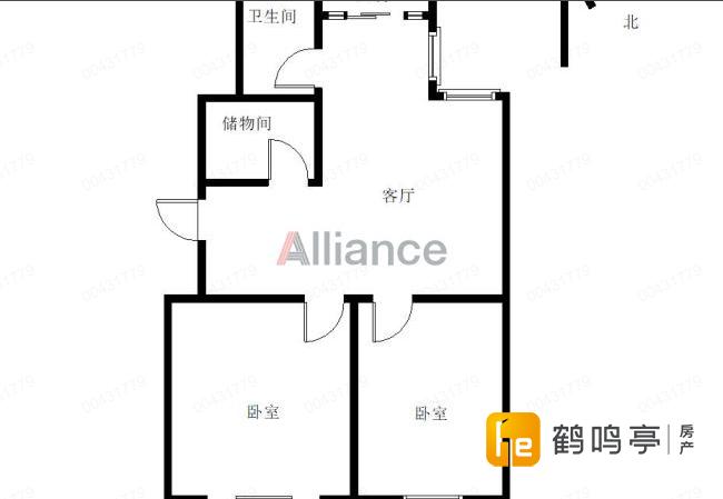 东郊新村电梯房 精装3房2厅 是您拆迁置换不二之选 主要便宜
