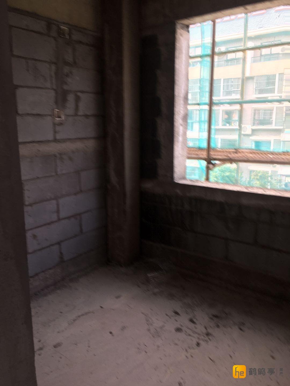 城北 新洋实验学校 首付5万 虹越豪庭 出门高架 刚需两房