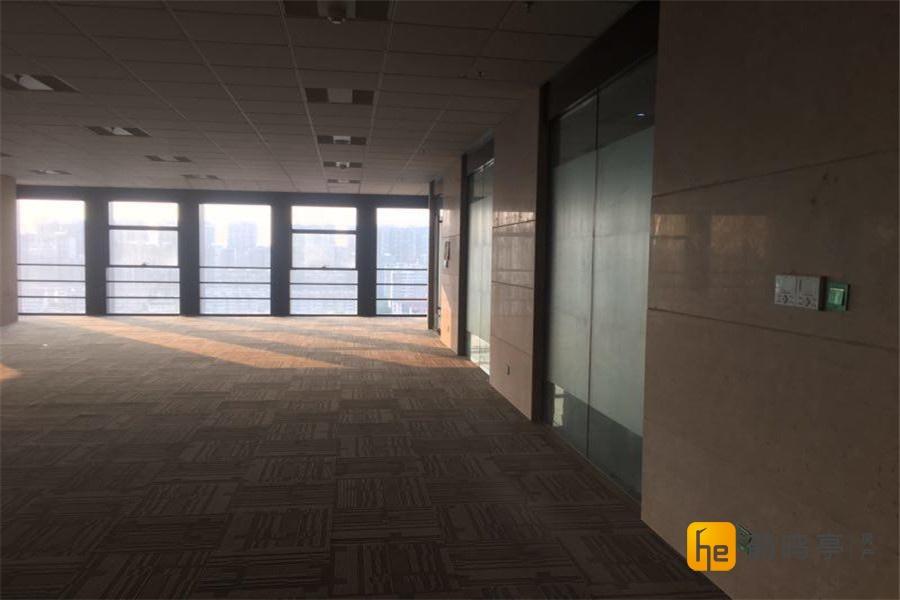 现包过户有钥匙金融城城南CBD景观办公房12楼255.56