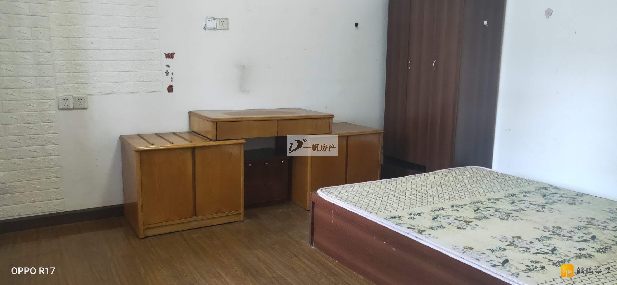 通榆北村 亨达公寓旁 悦达嘉园 简装两房 2楼 42万