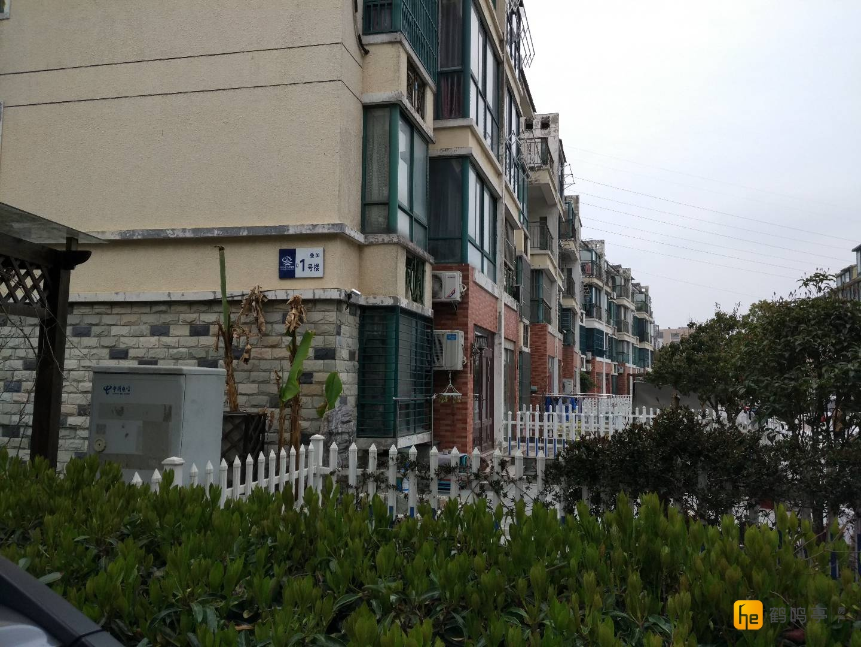 高铁站旁 金水湾小区150平低总价叠加别墅上叠出售