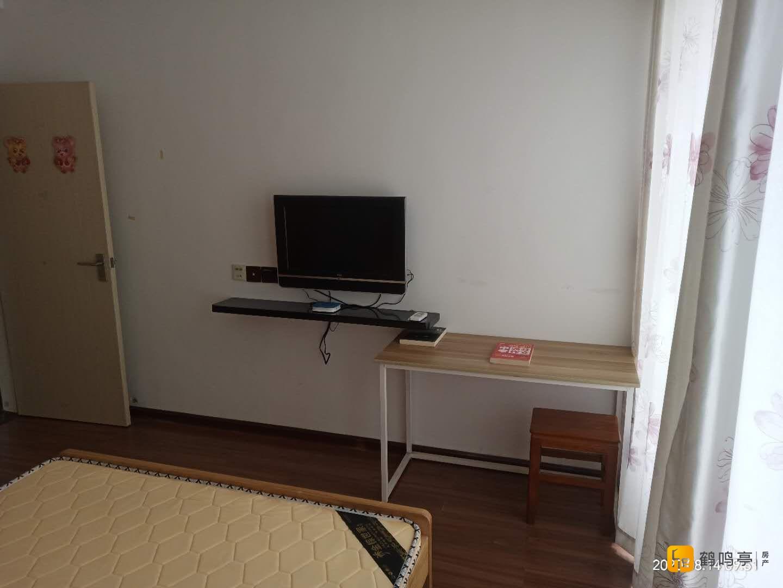 钱江方洲南区两室一厅精装出售(也可出租)
