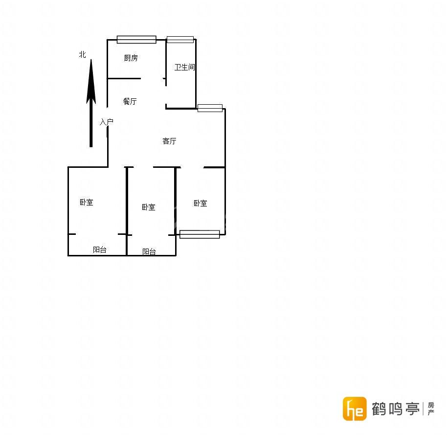 清华学仕园1楼107平方送车库8平方中装108万出售