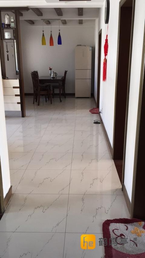 出售盐南新村四区119.77平米住宅