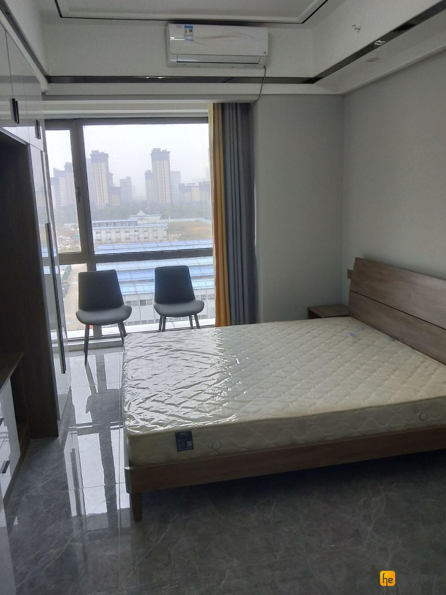 精装修单身公寓出租