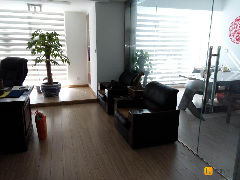 出租市政府附近紫薇国际广场 C区办公用房75平米价格面议