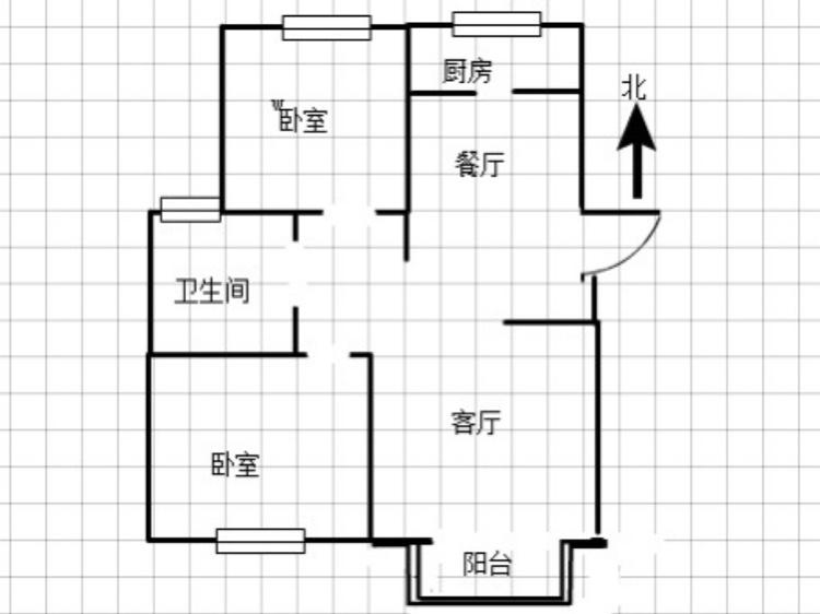 东方绿苑80㎡精装好房送车库14㎡只卖102.8万