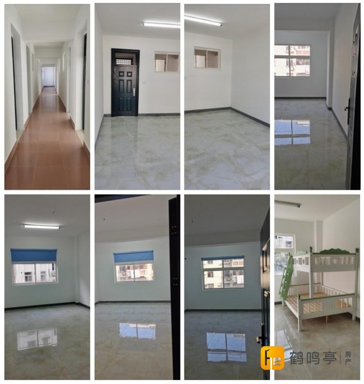 市区锦绣北苑400平方左右办公用房出售