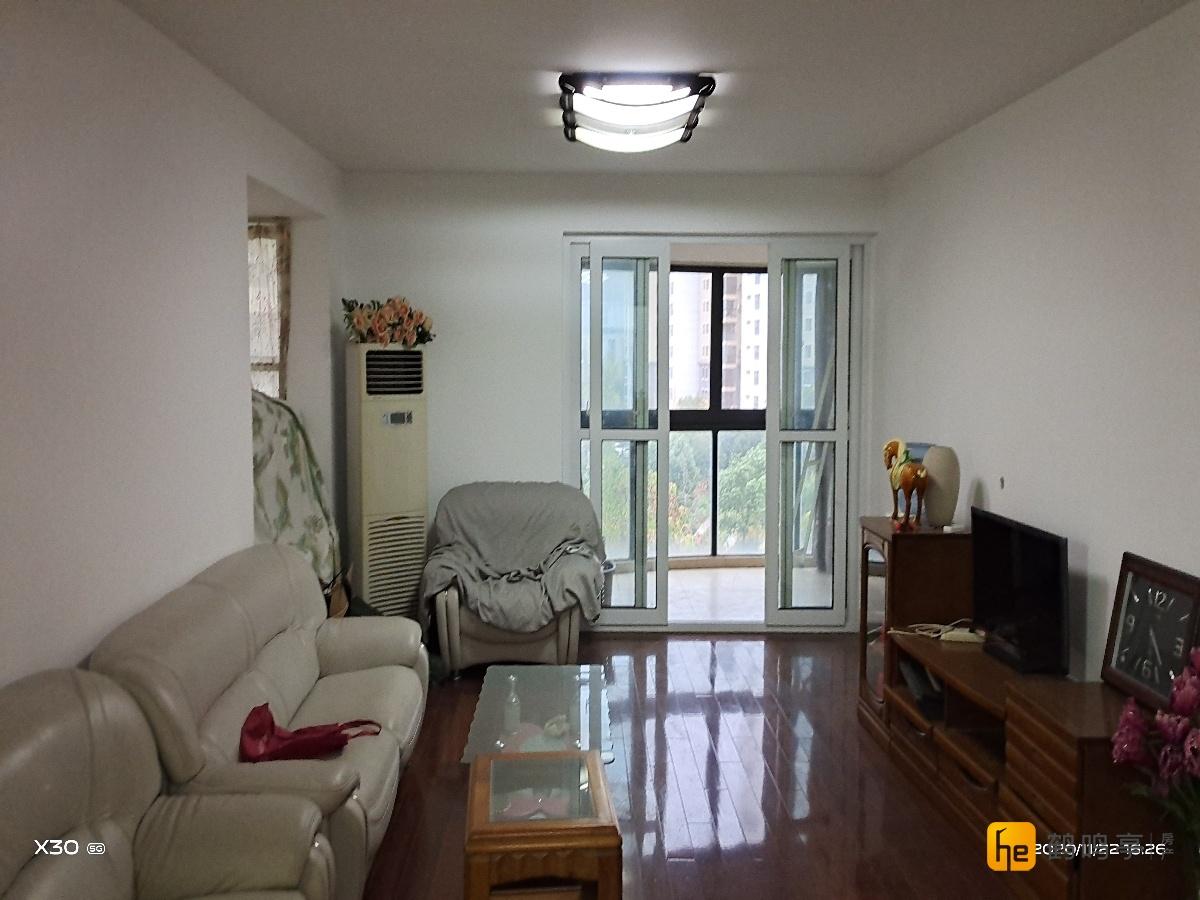 高教公寓 精装修 双阳台 诚心出售 价格可议 看房有钥匙